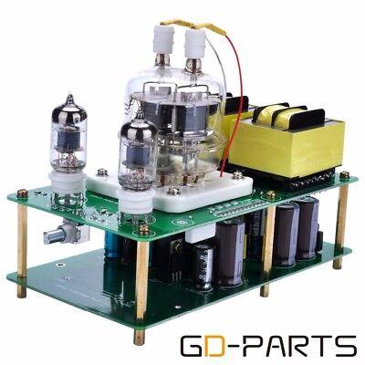 APPJ Single End FU32 Tube Amplifier DIY Kit Board Easy to Assemble Solder Freex1