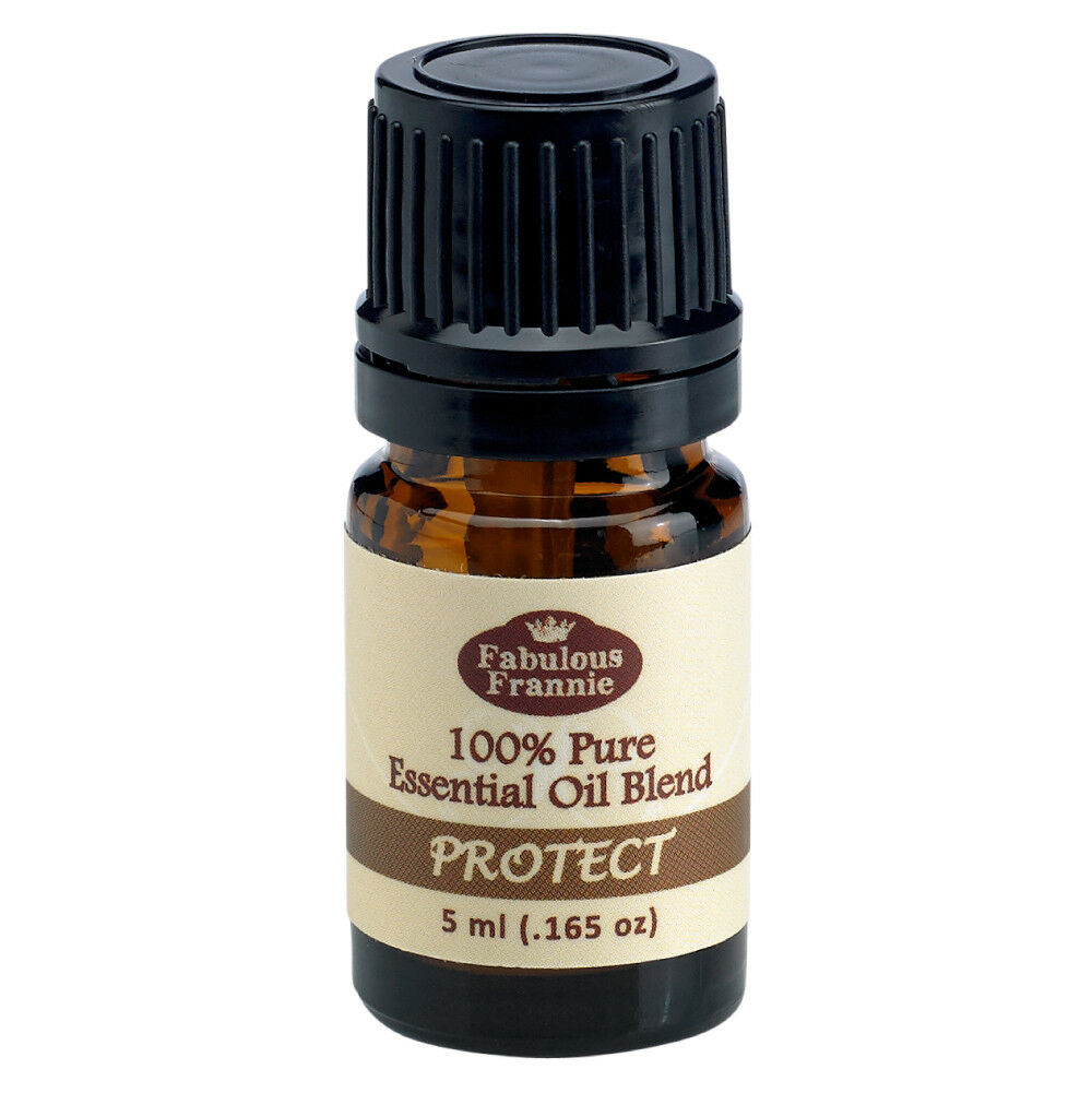 protect thieves 5ml pure essential oil blend