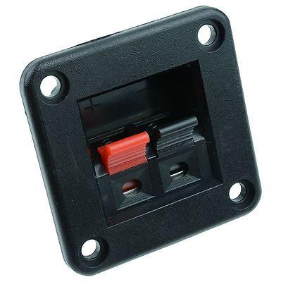 10 x 2-Way Speaker Terminal -