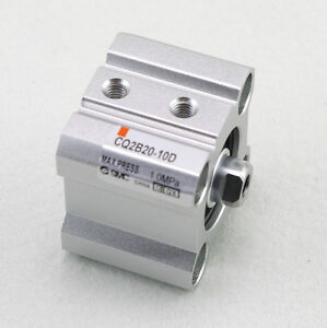 SMC-Type-CQ2B16-5D-Miniature-Compact-Cylinder-Double-Acting-Single-Rod-16-5mm
