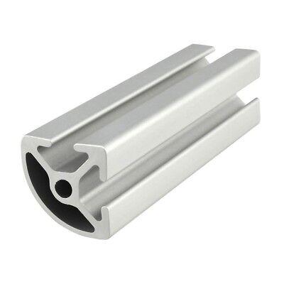 8020 Inc T-slot Aluminum Extrusion 25 Series Quarter Round 25-2527 X 455mm N