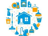 Cleaning, ironing/Cooking available in Glasgow