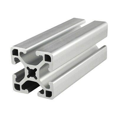 80//20 Inc T Slot 3 x 3 Aluminum Extrusion 15 Series 3030-Black x 96.5 N