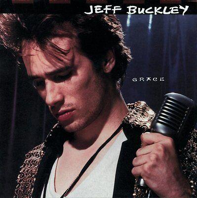 JEFF BUCKLEY : GRACE    (180g LP Vinyl) sealed