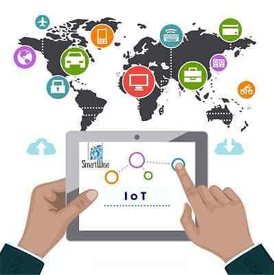 IoT Virtual Mall