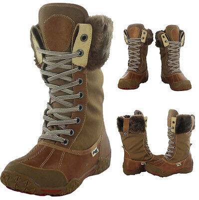 Pajar Garland Women's Faux Fur Trim Snow Boots Waterproof Was: $200 Now: $59.99 and Free Shipping.