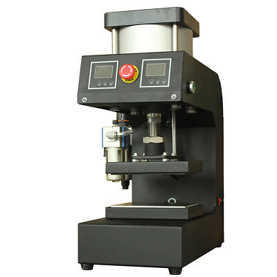Pneumatic Rosin Small Plane Presses Hot-pressing Machine Double-sided Warranty