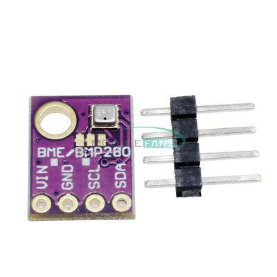 5v Bme280 Breakout Temperature Humidity Barometric Pressure Digital Sensormodule