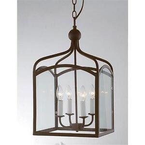 antique copper chandelier light ceiling lantern pendant. Black Bedroom Furniture Sets. Home Design Ideas