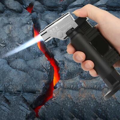 1300 Butane Micro Mini Lighter Jet Torch Gun Soldering Welding Welder