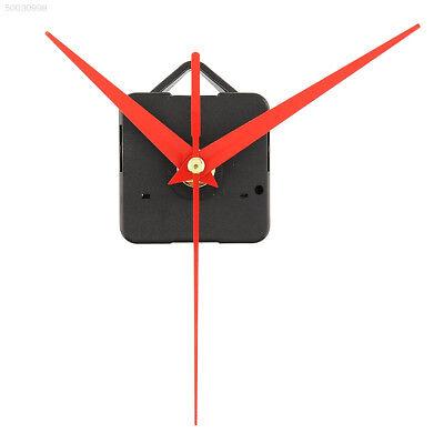 F333 Quartz Useful Clock Movement Repair Replacing DIY Tools with Red Hands