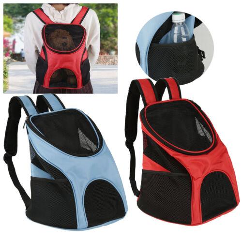 Pet Carrier Breathable Carry Cat Dog Puppy Shoulder Backpack