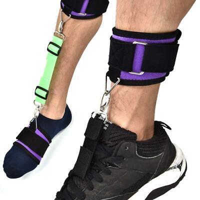 Patient Support - Foot Drop Brace Correction Ankle Corrector for Hemiplegia stroke patient Support