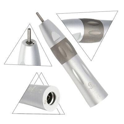 Tosi Dental Low Speed Handpiece Air Turbine Inner Water Straight Angle Tx-414-c8