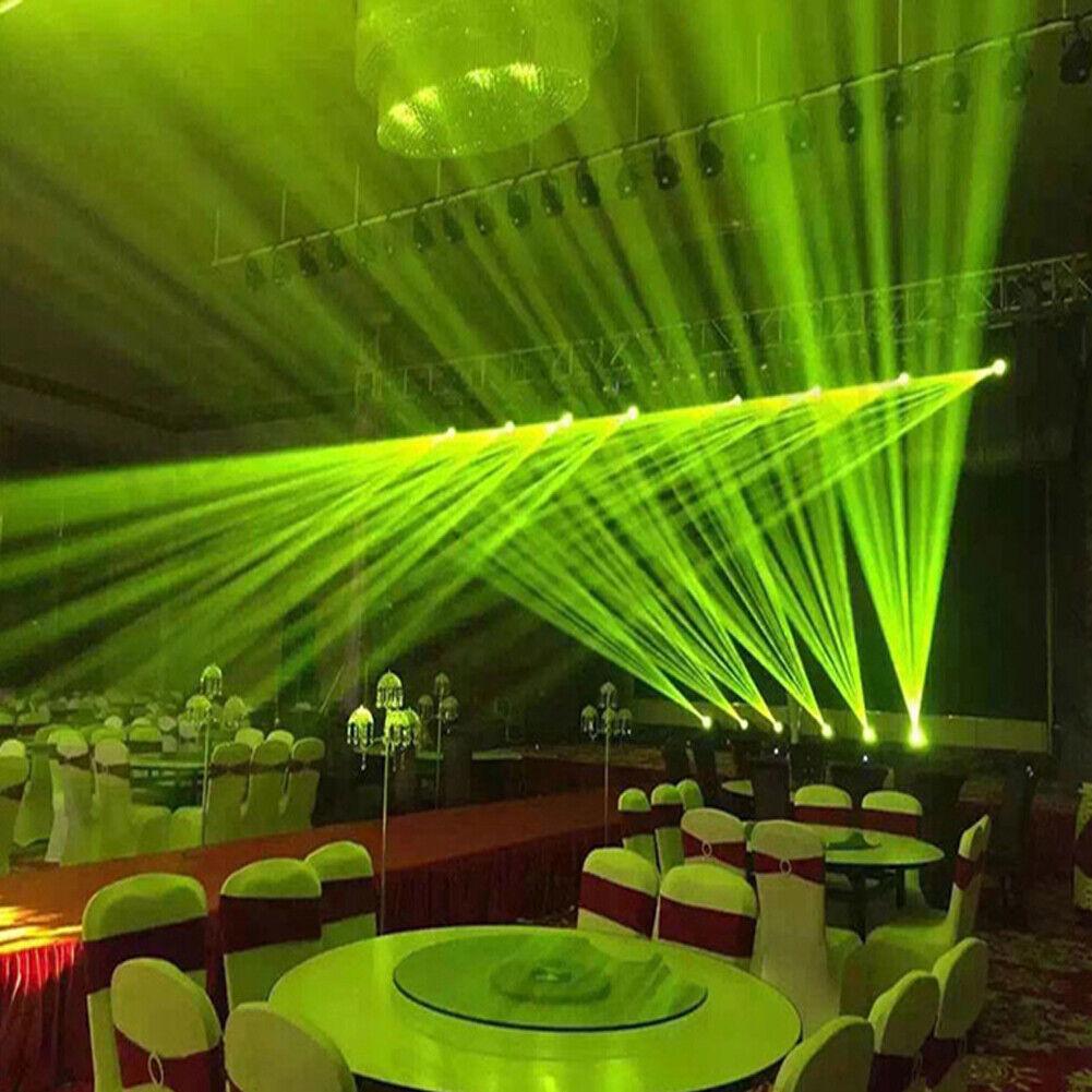 Stage Lighting 7R Sharpy 230W Moving Head Beam Light 16 8 Prims Fo Dj Party 4PCS - $1,343.00