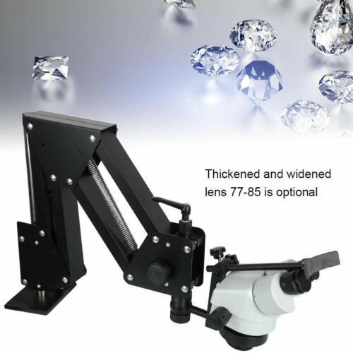 Jewelry Micro Inlaid Mirror Microscope 85MM Insets Micro-Setting Jewelry Tool