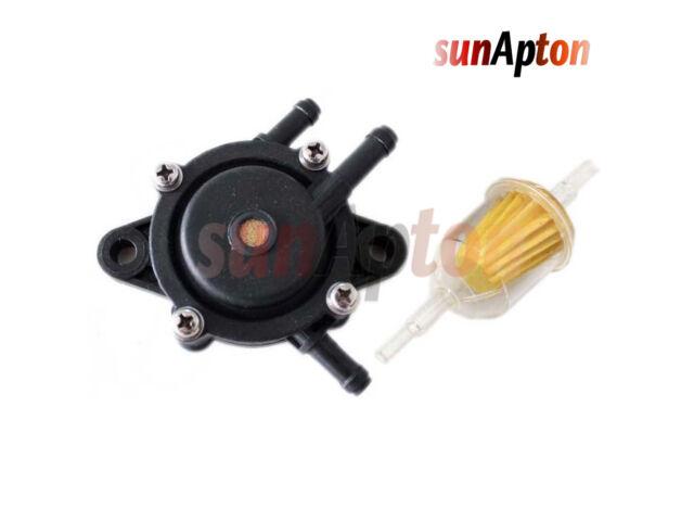 Fuel Pump for John Deere D100 D105 D110 D140 D150