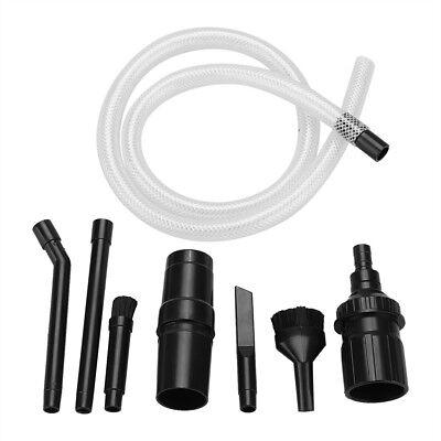 9Pcs/set Micro accessori per aspirapolvere universale 32 mm/28 mm per auto/tasti