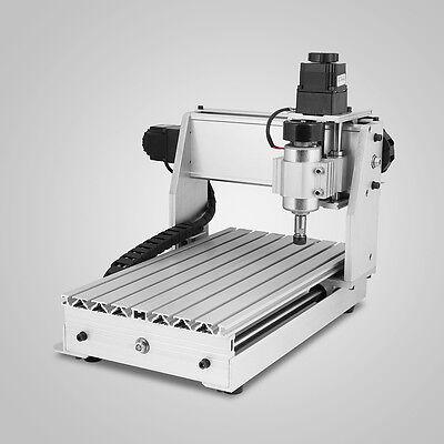 3 Achse 3D 300W Router Graviermaschine FräSmaschine USB 3020T Milling FräSer CNC