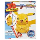Pokemon Yellow 3D Puzzles
