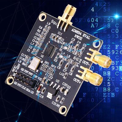 5.5v Ad9834 Dds Signal Generator Module Sinetrianglesquare Wave Generator Ams