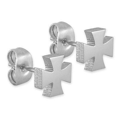 Eisernes Kreuz Ohrstecker 1 Paar Ohrschmuck Orden Auszeichnung