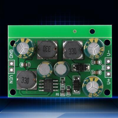 Dc-dc Positive Negative Voltage Boost-buck Converter 5v To 24v Optional