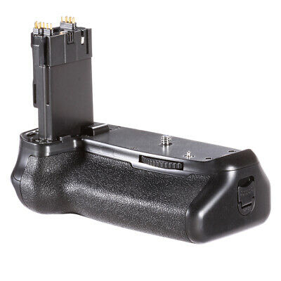 Neewer Battery Grip Holder Replacement LP-E6 for Canon EOS 70D 80D Camera DSLR