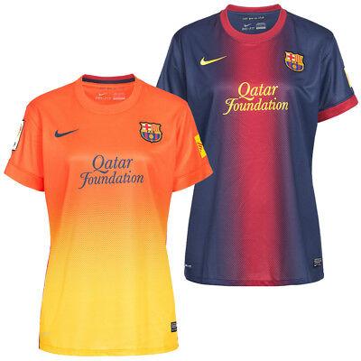 Spanische Vereine Ausländische Vereine Sporttrikot FCB FC Barcelona