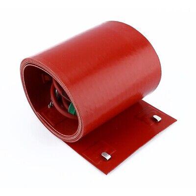 200l55gallon 1000w Biodiesel Process Silicon Metal Oil Drum Heater 110v Us Plug