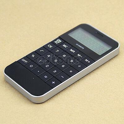 New Fashion 10 Digits Display Pocket Electronic Calculating Calculator