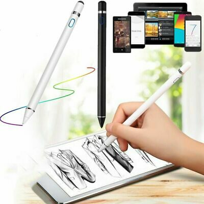 UK Generic Pencil Stylus For IOS iPad Pro 9.7/Pro 10.5/Pro 11/Pro 12.9/ipad