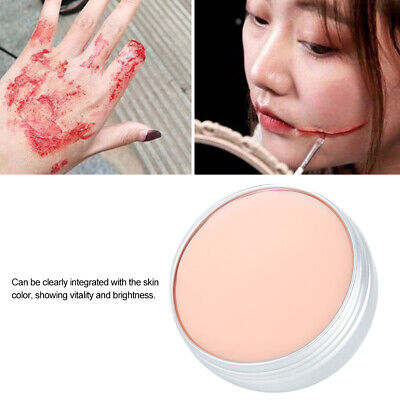 Unisex Halloween Makeup Wax Face Body Scar Nose Modeling Putty Special Effect