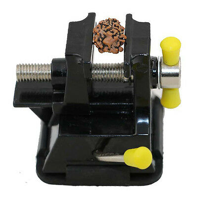 Mini-Tabletop Suction Vise Clamp For Hobby Craft  Jewelry Ho