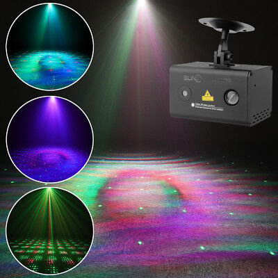 Stage Lighting & Effects - Laser Star Projector