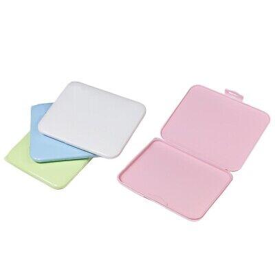 4 X Custodia Cover Protettiva Porta Mascherine Organizer Portatile E Tascabile