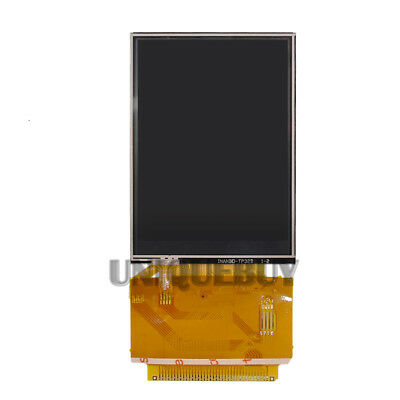 3.2 Tft Lcd Module Touch Panel 240 X 320 Dots 37pins Ssd1298z