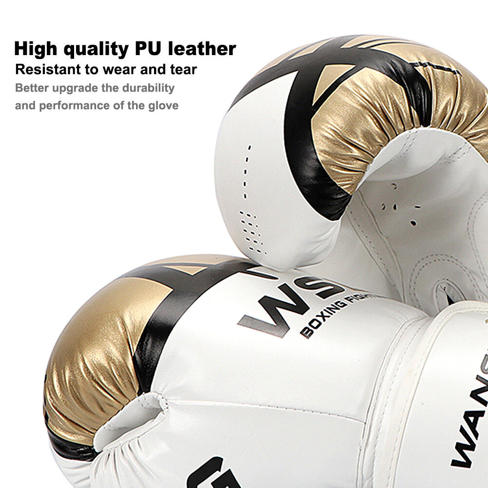 Other Combat Sport Supplies Amicable Ufc Thai Pads
