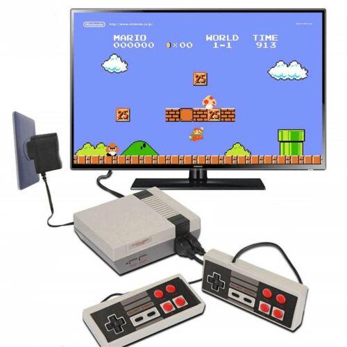 620 klassischen Nintendo Spiele Mini Classic NES HDMI Edition Spiele Konsole DE