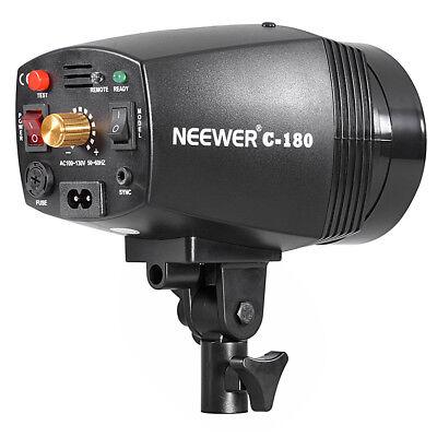 Neewer Professional Studio Flash Strobe Light 180W