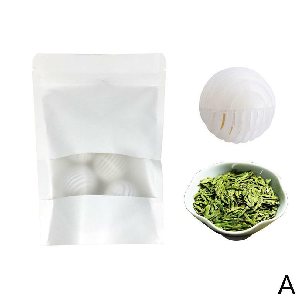 6* Shoe Deodorant Dryer Balls Moisture Absorber Anti-milde S