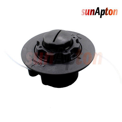 For STIHL AUTOCUT C5-2 FS38 FS40 FS45 FS46 FS50 FSE60 4006 710 2106 TRIMMER HEAD
