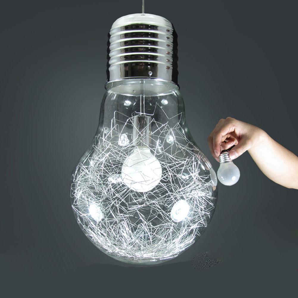 5w 9w led pendelleuchte glas led h ngeleuchte h ngelampe k che esszimmer lampe eur 16 99. Black Bedroom Furniture Sets. Home Design Ideas
