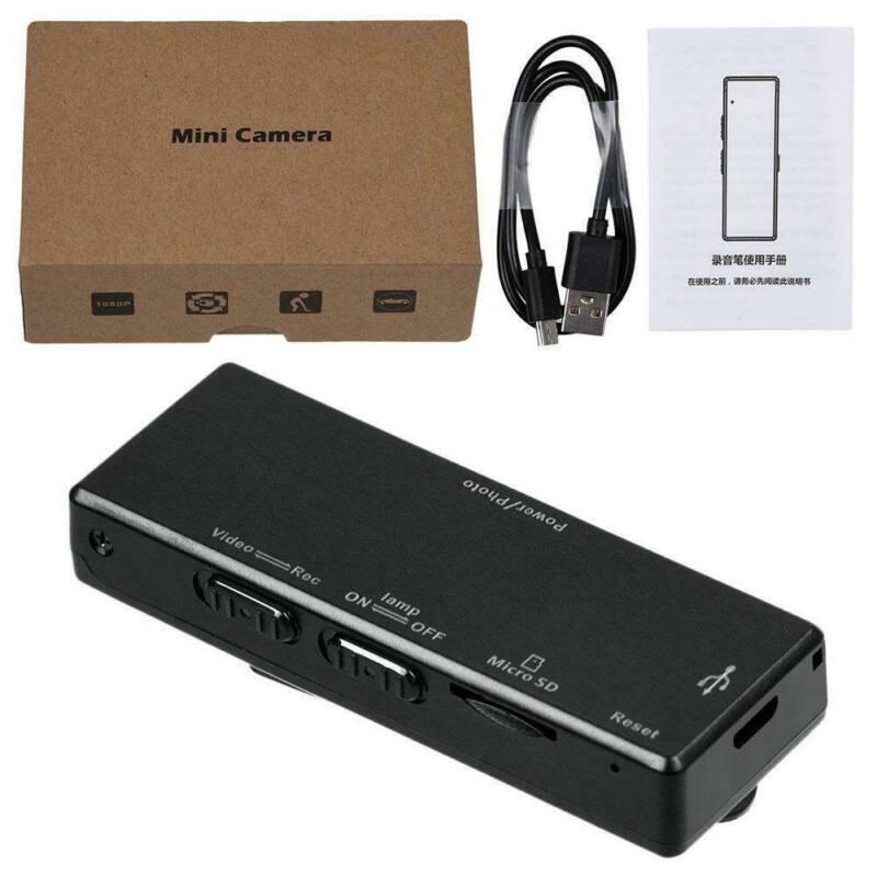 Camera Spy Mini Portable DVR