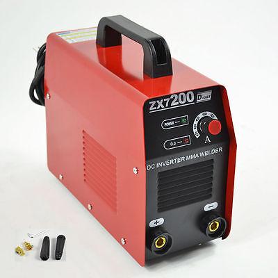 Igbt Zx7-200 Dc Inverter Mma Arc Welding Welder Machine Aofeng Ac220v