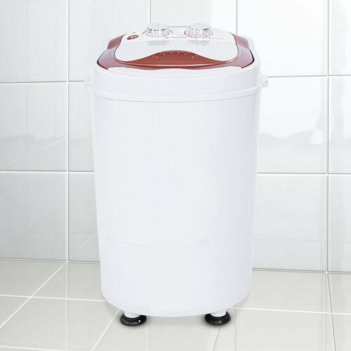 NOUVEAU 220V Portable Mini Machine à laver voyage Laveuse a