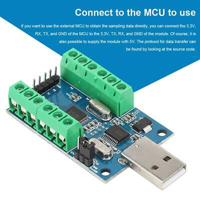 Usb Adc | Owner's Guide to Business and Industrial Equipment