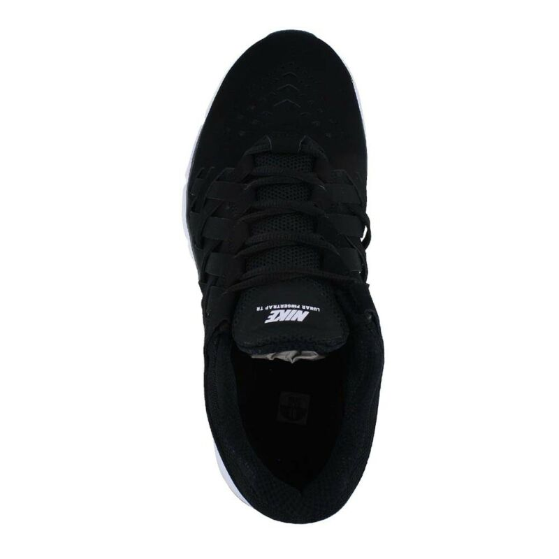 b4e48ca94bb1 ... NIKE LUNAR FINGERTRAP TR 4E EXTRA WIDE BLACK WHITE 898065-001 MENS US  SIZES ...
