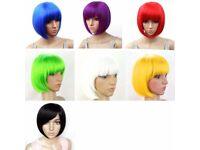 Fiber Color: