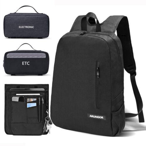 laptop backpack for men work travel college